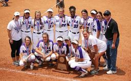 Lady Coyotes finish 2019 season as state runner-up