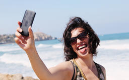 This Navigation App Will Guide You to the Best Selfie-Taking Spots in Tel Aviv