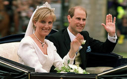 Three royal couples are celebrating their wedding anniversary - find out who!