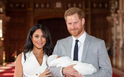 Meghan Markle, Prince Harry's Son's Photo Boosts Their Followers By 100,000