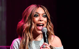 Wendy Williams' New Boyfriend Is Half Her Age & A Convicted Felon