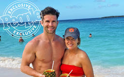 Bachelorette Bombshell! Jed Wyatt's Ex Says They Were Dating When He Went on the Show