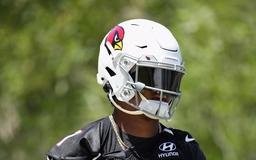 Kyler Murray's supporting cast ranked 25th heading into 2019 season according to one site