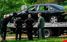 A Michigan mother and her two daughters died after she drove their car into a river. Police believe it was intentional.