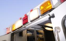 Marion man killed after being struck by vehicle