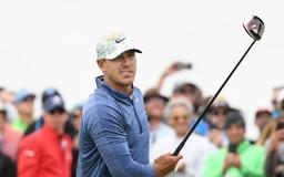 U.S. Open: Brooks Koepka's relentless march to conquer golf rolls on
