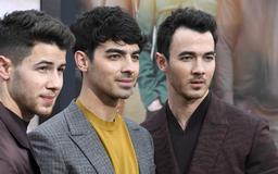 Joe Jonas Compared The JoBros' Breakup To This Hilarious Meme & It's Surprisingly Fitting