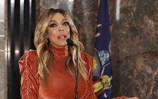 Wendy Williams Cries In Front of New Boo Over Divorce Drama!