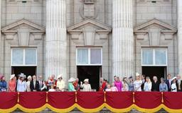 Prince Louis Wasn't the Only One Making Balcony Debut at Trooping the Colour — Who Else Was New?