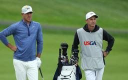 Brooks Koepka's Caddie, Ricky Elliott's U.S. Open Earnings & Bonuses