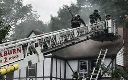 Officials ID 63-year-old woman killed in Essex County house fire