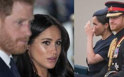 Prince Harry Just Proved He Is Fed Up And His Public Display Of Angry Emotion Toward Meghan Markle Confirms Many Suspicions