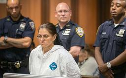 Woman who strangled 9-year-old stepdaughter to death because she was 'jealous' sentenced to 22 years in prison