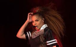 Will Janet Jackson Tour The UK? The Singer Is Performing At One Of The World's Biggest Festivals