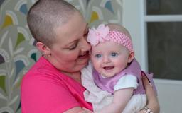 Choriocarcinoma: Cancerous 'twin' hidden during pregnancy