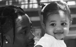 Ahhh, Kylie Jenner Just Shared a Bunch of Cute New Stormi Pics for Father's Day