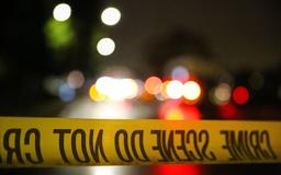 Two people found dead inside car on rural Pittsburg road