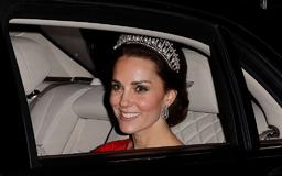 Is Kate Middleton a Princess or a Duchess?