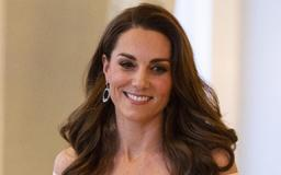 We're calling it: Kate Middleton just stepped out in her sexiest dress ever