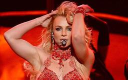 Britney Spears Shows off Insane Body in 'Needle' Move