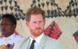 20 Times Prince Harry Looked Like He Might Lose It