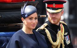 Senior royal's cruel nickname for Meghan Markle