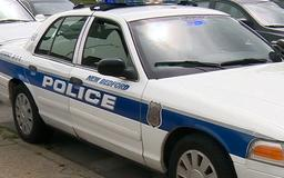 Man tries to lure 5-year-old from New Bedford park, police say