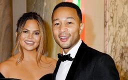 Chrissy Teigen and John Legend Share Skincare Products with Each Other 'All the Time'