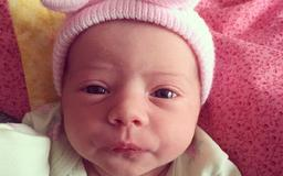 Jay's #TBT: The Day My Second Daughter Was Born