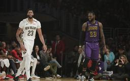 Kushner: With Anthony Davis trade deal, Pelicans are banking on the Lakers to fall apart; here's how