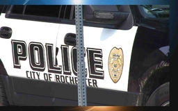 Rochester police: Man arrested for allegedly punching woman who labeled him a snitch