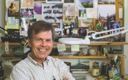 Earl McElfresh to speak at new exhibit at Catt. County Museum