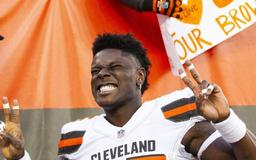 Returning Browns that could break out this season