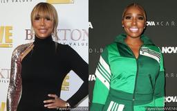 Report: Tamar Braxton to Join 'RHOA' With One of Highest Salaries at NeNe Leakes' Expense