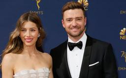 Justin Timberlake Is Standing by Jessica Biel After Her Anti-Vaxx Controversy