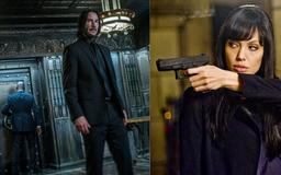 Rumor: Keanu Reeves may star alongside Angelina Jolie in The Eternals