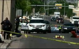 Man found shot to death along street in Las Cruces