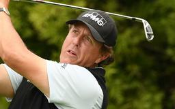 Mickelson on U.S. Open setup: 'Best I've ever seen'