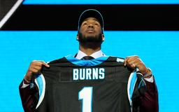 Carolina Panthers: Patient progress for first-round picks continues