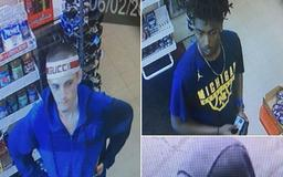 Meridian Township Police ask public to help identify three young males