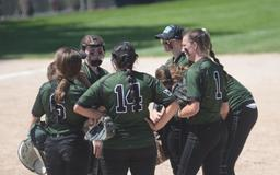 WEM softball finishes 6th in state