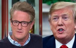 Scarborough 'completely at a loss' on how Trump believes he can win in 2020