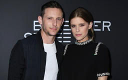 Kate Mara reveals she suffered a miscarriage before daughter's birth