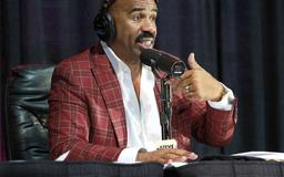 Steve Harvey TV Show Cancelled After Preaching Rich People Don't Get Sleep, But Host Keeps Positive Attitude