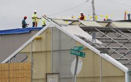 Still no action on federal help for tornado recovery