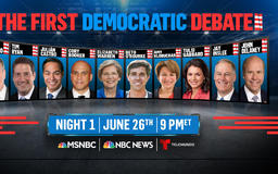 Zurawik: Trump's got his Twitter thumbs poised to troll the Democratic debates. Will the media let him get away with it?