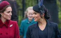 Turns out one Duchess' style is TWICE as popular as the other's