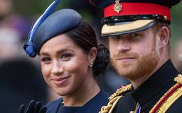 Meghan Markle and Prince Harry Are Breaking Royal Tradition with Their New Nanny