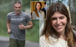 Truck belonging to estranged husband of missing Connecticut mother WAS in her town on the day she vanished but he wasn't driving it, police reveal
