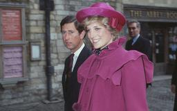 How Did Prince Charles React To Princess Diana's Death? Netizens Discuss